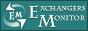 Обмен цифровых валют - Мониторинг обмеников